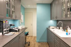 salle sterilisation dentiste arnaud hocdé